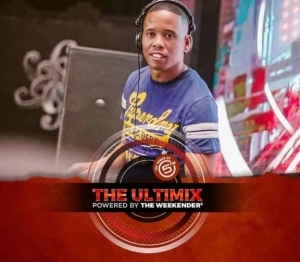 Dj Stokie - 5FM Exclusive Mix